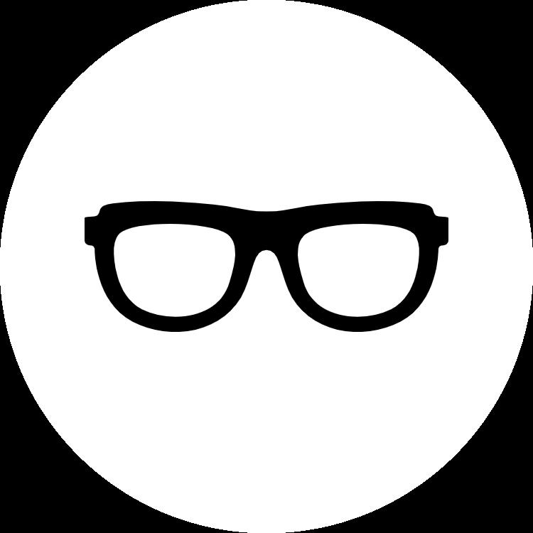 メガネフレームを選ぶ
